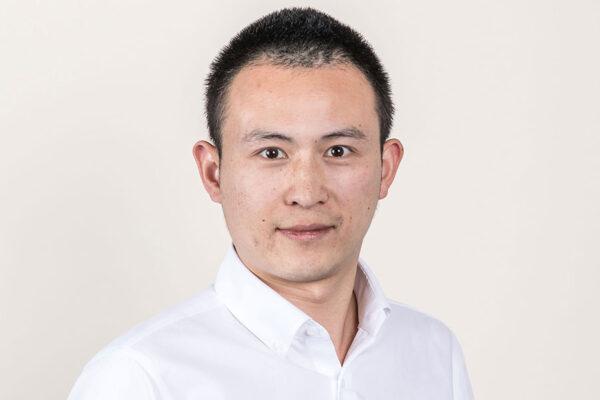 TSA Procurement Representative China - Executive Director - Bruce Liu