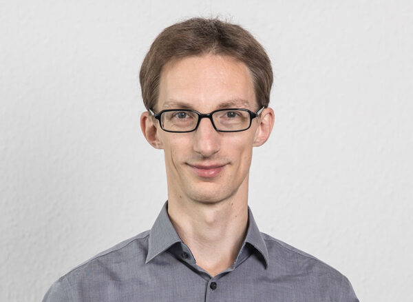 TSA Innovation Management - Markus Neubauer