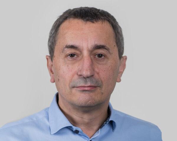 TSA Ditialization & IT - Stefan Rauchecker