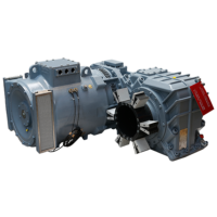 EMU Traction drive for TVZ