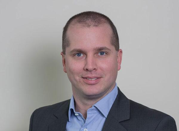 TSA Head of Sales Department - Oliver Tóth