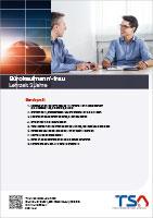Thumbnail Lehrberufsbeschreibung Bürokaufmann*frau