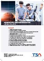 Thumbnail Lehrberufsbeschreibung Metalltechnik - Maschinenbautechniker*in