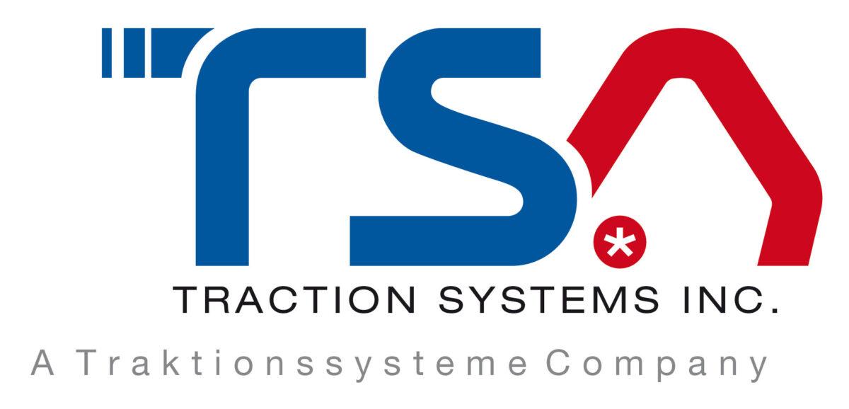 TSA - Traction Systems Inc. Logo