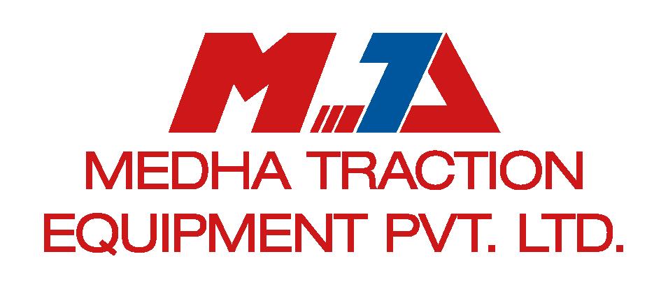 Medha Traction Equipment PVT. LTD. Logo