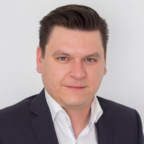 TSA Manufacturing Bosnia and Herzegovina - Executive Director - Dario Dadic
